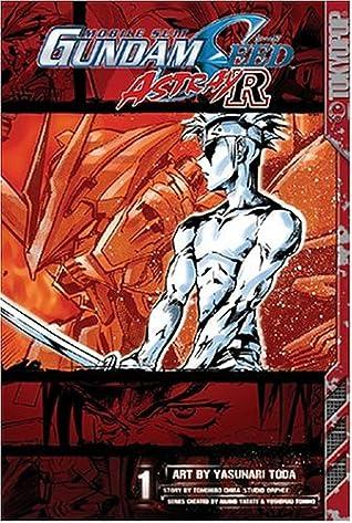 Gundam Seed Astray R (Gundam (Tokyopop) (Graphic Novels)), Vol. 1 (Gundam (Tokyopop)