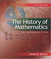 The History of Mathematics: An Introduction (Reprint ISBN)