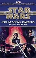 Star Wars: The Jedi Acadamy Omnibus (AU Star Wars)