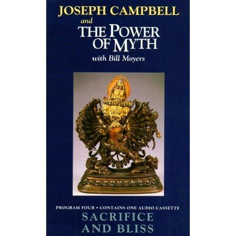 MYTH THE CAMPBELL OF POWER JOSEPH
