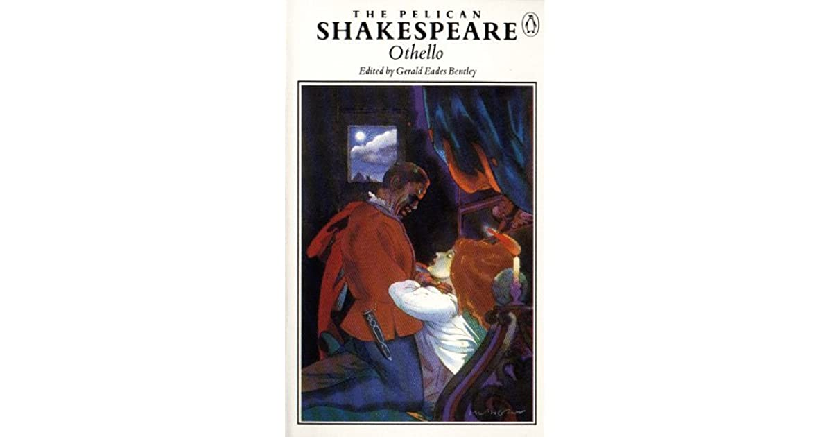 iagos use of manipulation in shakespeares othello
