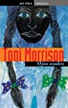 Ojos azules by Toni Morrison