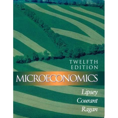 Economics Lipsey Pdf