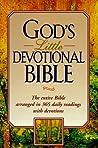 God's Little Devotional Bible