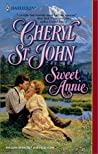Sweet Annie by Cheryl St. John