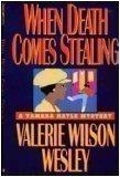 When Death Comes Stealing (Tamara Hayle, #1)