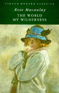 The World My Wilderness