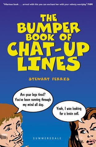 The Bumper Book of Chat-up Lines