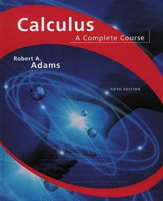 Calcul: un cours complet