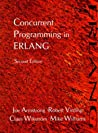 Concurrent Programming ERLANG by Joe Armstrong