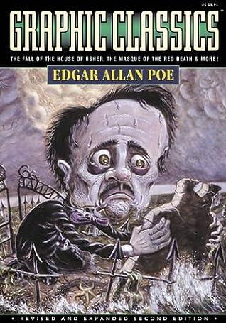Graphic Classics Vol 1: Edgar Allan Poe