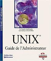 Unix: Guide De L'administrateur