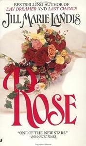 Rose (Storm Family, #2)