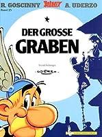 Der große Graben (Asterix #25)