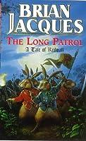 The Long Patrol (Redwall, #10)