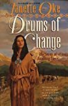 Drums of Change: The Story of Running Fawn (Women of the West, #12)