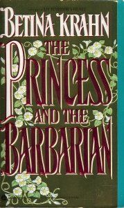 The Princess and the Barbarian