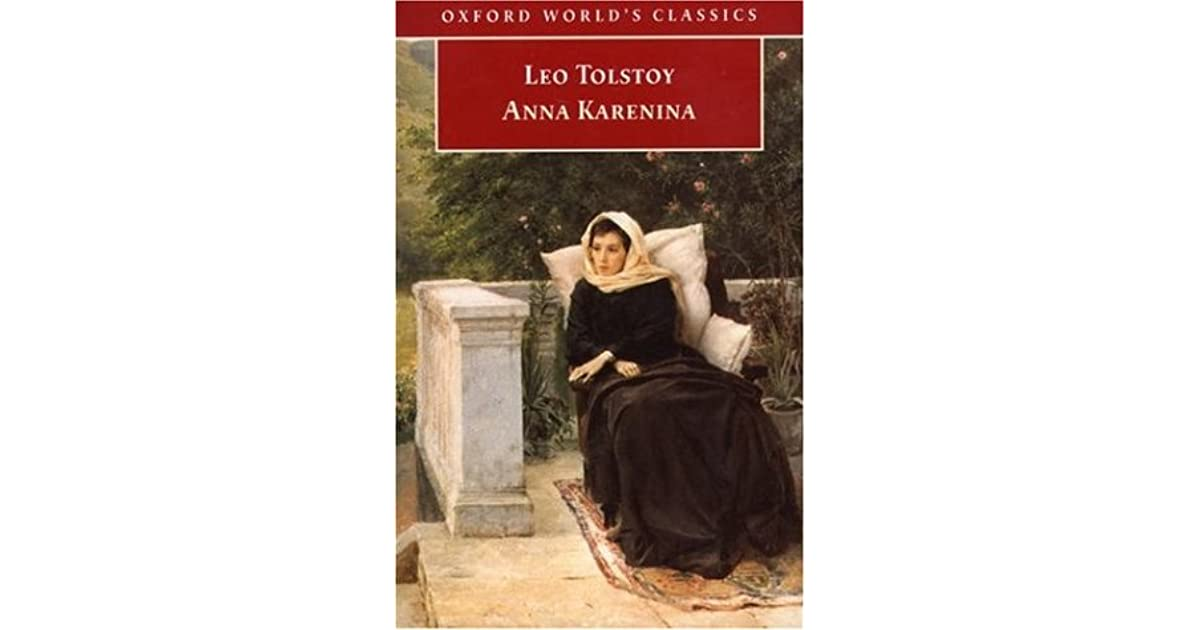 an analysis of leo tolstoys anna karenina Anna karenina is a 2014 ballet production of the play by leo tolstoy and performed at croatian national theatre in zagreb, croatia this channel was generate.
