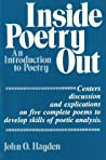 Inside Poetry Out: An Introduction to Poetry