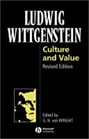 Culture and Value: A Selection from the Posthumous Remains
