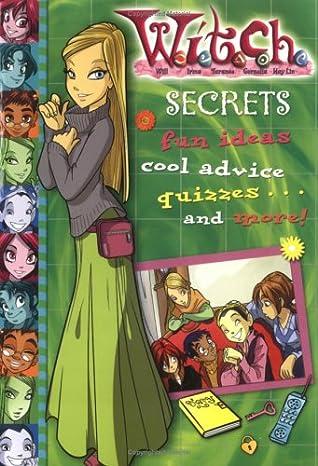 W.I.T.C.H. Secrets