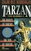 The Beasts of Tarzan/The Son of Tarzan