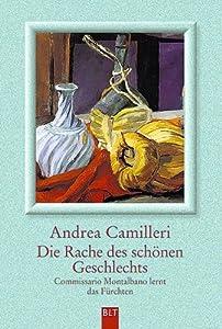 Die Rache des schönen Geschlechts (Commissario Montalbano, #6.5)