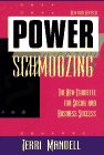 Power Schmoozing: The New Etiquette for Social and Business Success