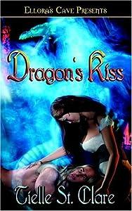 Dragon's Kiss (Shadow of the Dragon, #1)