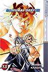 Samurai Deeper Kyo, Volume 13