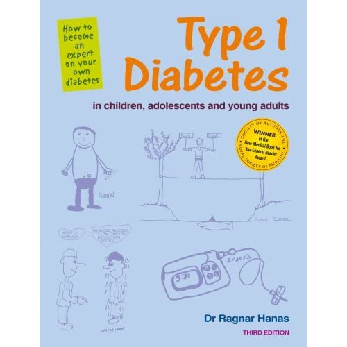 Type 1 Diabetes In Children, Adolescents, And Young Adults -3354