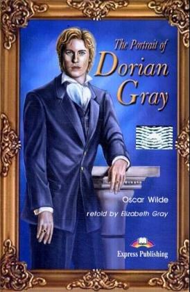 The Portrait Of Dorian Gray Activity Book
