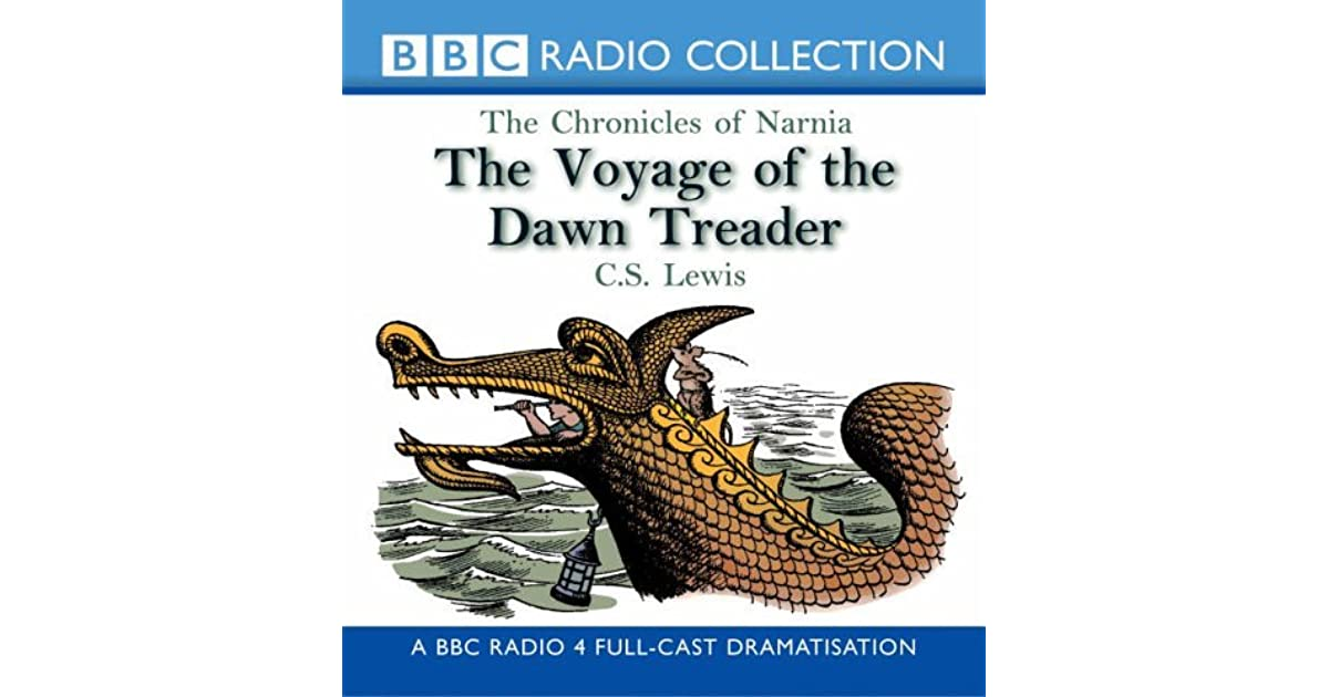 'the voyage of the dawn treader' Watch video title: the chronicles of narnia: the voyage of the dawn treader (2010) 63 /10 want to share imdb's rating on your own site use the html below you.