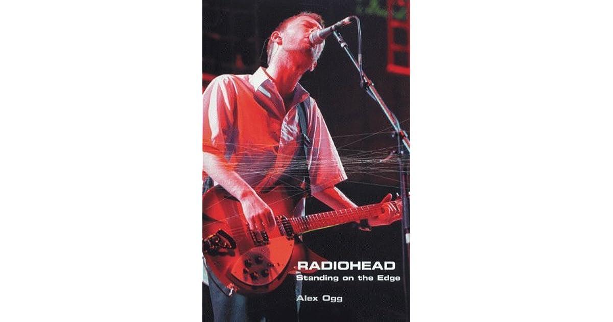 Radiohead by Alex Ogg