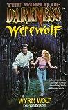 Wyrm Wolf