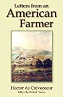 letters from an american farmer letters from an american farmer by j hector st de 23326