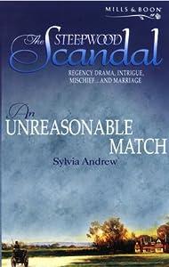 An Unreasonable Match (The Steepwood Scandal, #7)