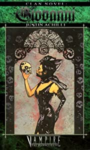 Giovanni (Vampire: The Masquerade: Clan Novel, #10)