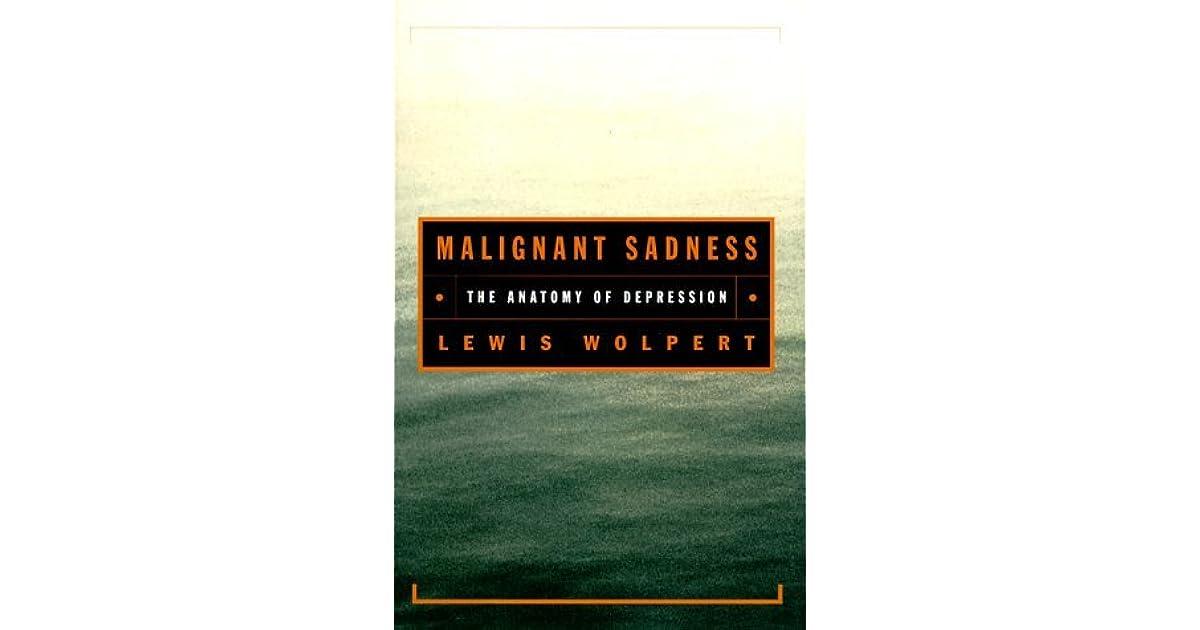 Heather (Roanoke, VA)\'s review of Malignant Sadness: The Anatomy of ...