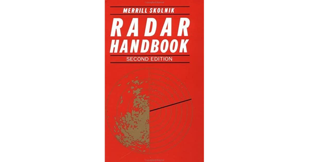 Introduction To Radar Systems Skolnik Ebook