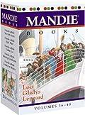 Mandie Books Pack, Vol. 36-40