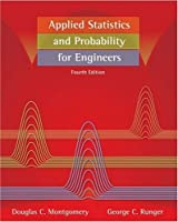 Applied Statistics and Probability for Engineers [With Free Access to Online Student Resources]