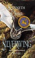 Silverwing (Silverwing, #1)