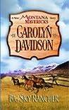 Big Sky Rancher (Montana Mavericks: Thunder Canyon #1)