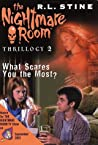 What Scares You The Most? (Nightmare Room Thrillogy, #2)