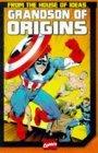 Grandson of Origins of Marvel Comics