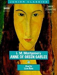Anne Of Green Gables (Junior Classics) (Vol 1)