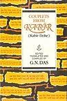Couplets From Kabir; Kabir Dohe