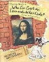 Who Can Crack the Leonardo Da Vinci Code? (Museum of Adventures, #1)