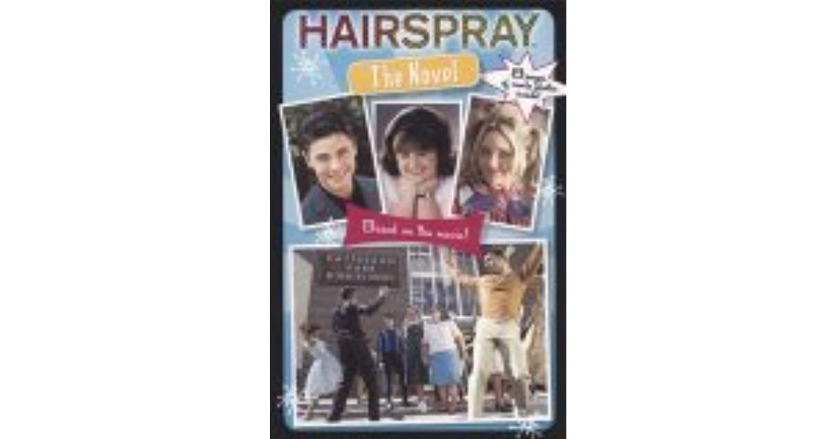 Hairspray The Novel By Tracey West